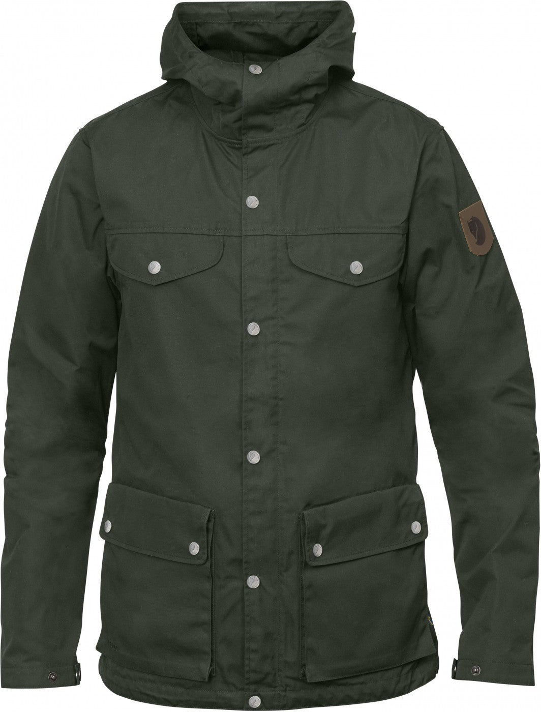 Fjallraven Greenland Jacket - Trailblazer Outdoors, Pickering