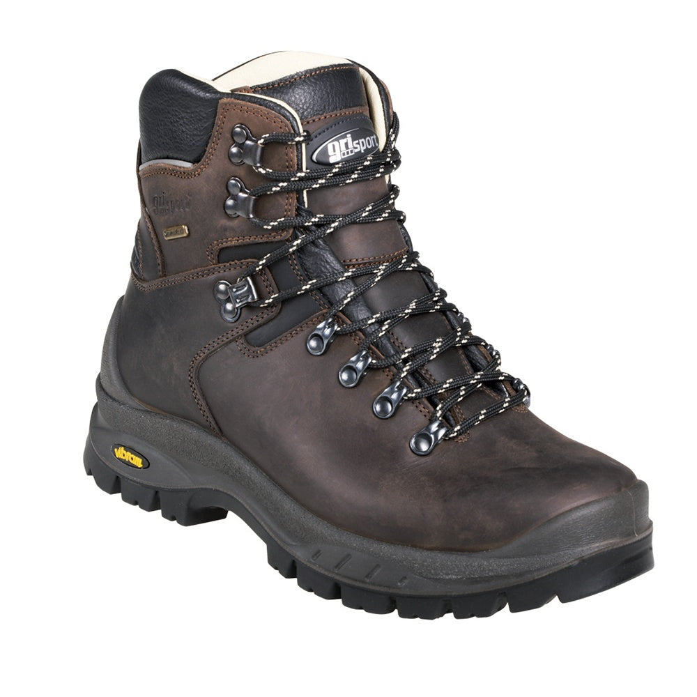 Grisport Crusader Boot - Trailblazer Outdoors, Pickering