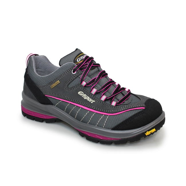 Grisport Nova Walking Shoes - Trailblazer Outdoors, Pickering