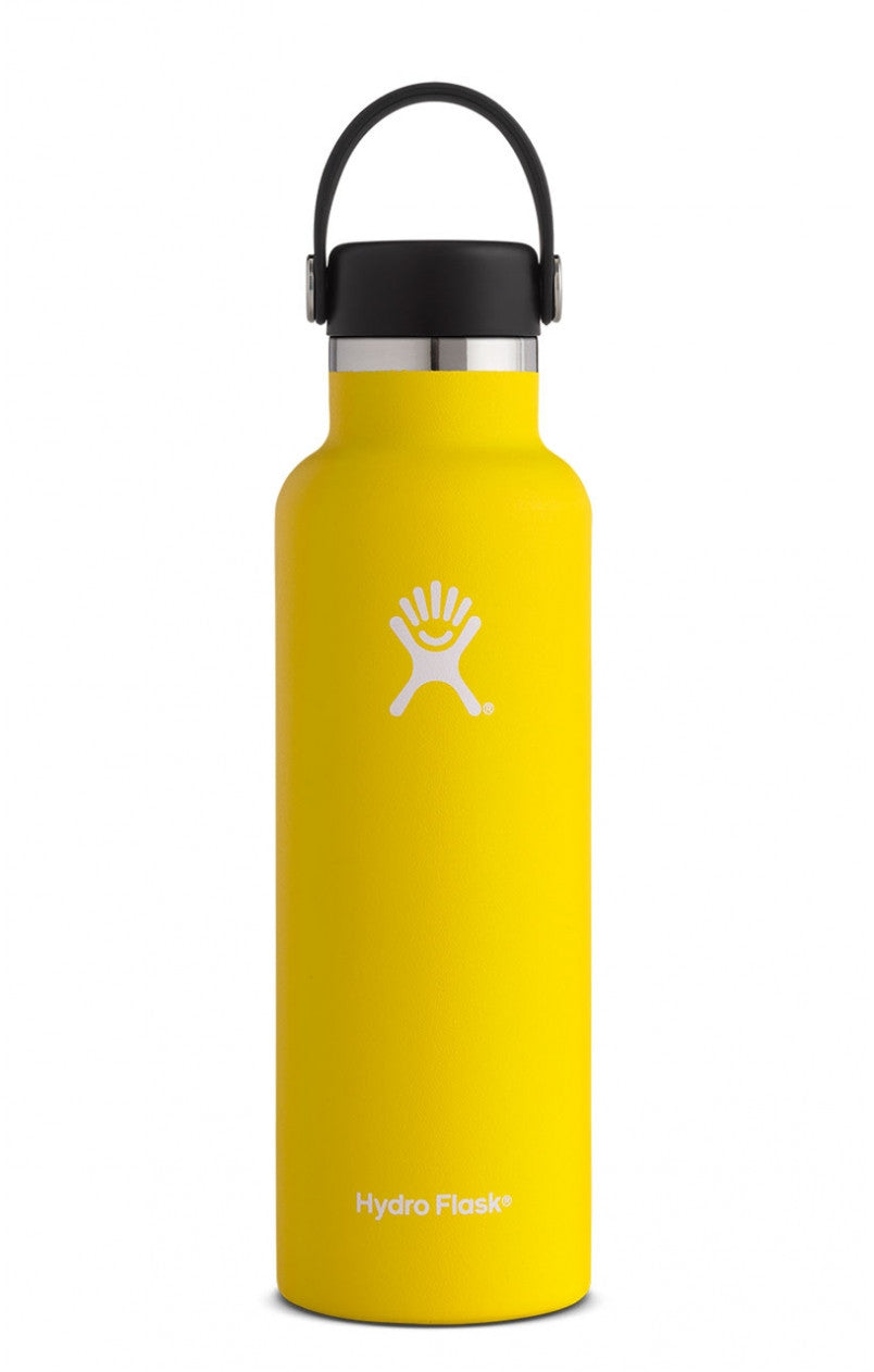 Hydro Flask Standard Mouth 21oz - Trailblazer Outdoors, Pickering
