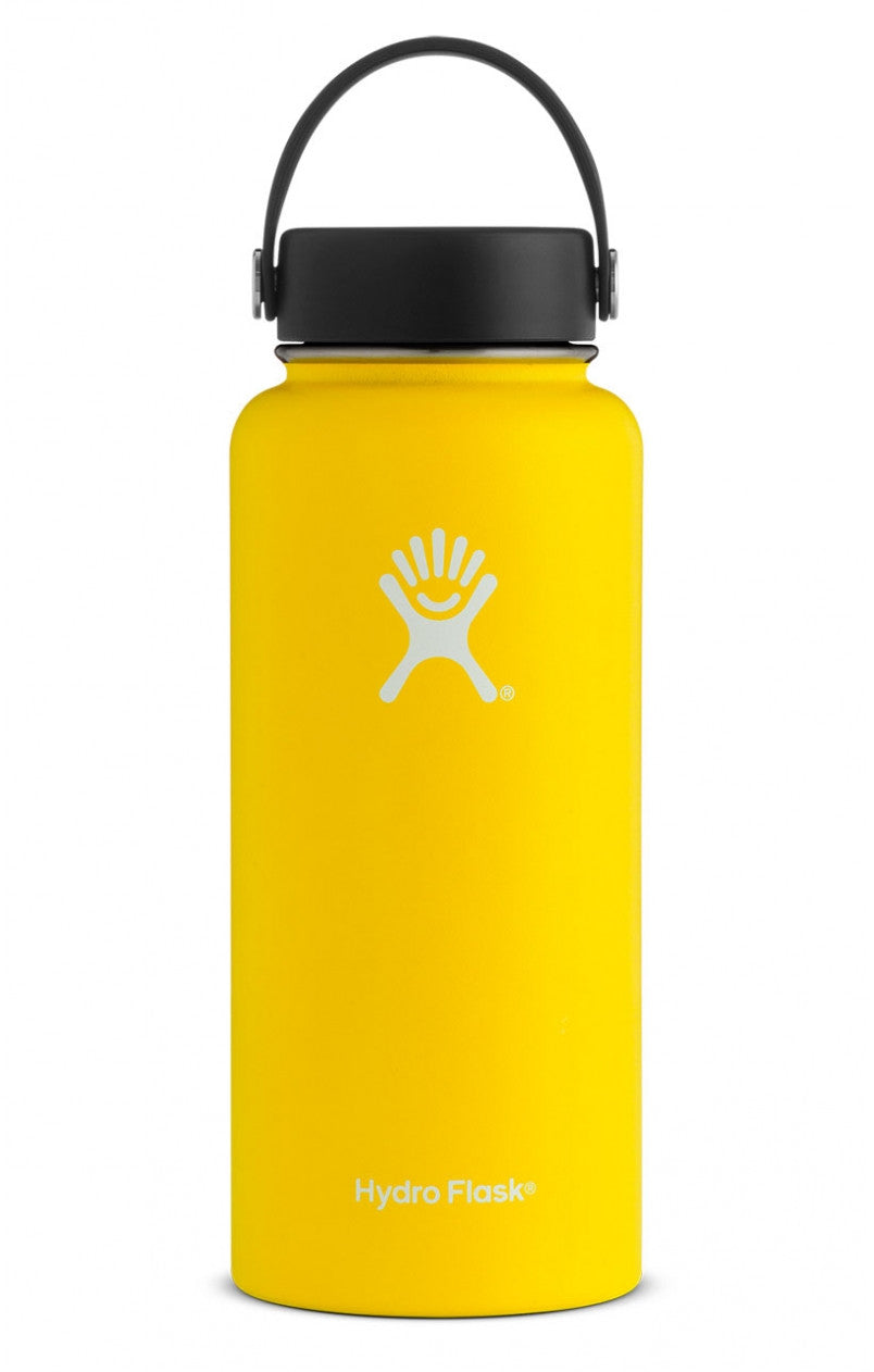 Hydro Flask Wide Mouth 32oz - Trailblazer Outdoors, Pickering