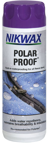 Nikwax Polar Proof 300ml - Trailblazer Outdoors, Pickering
