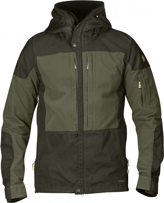 Fjallraven Keb Jacket - Trailblazer Outdoors, Pickering