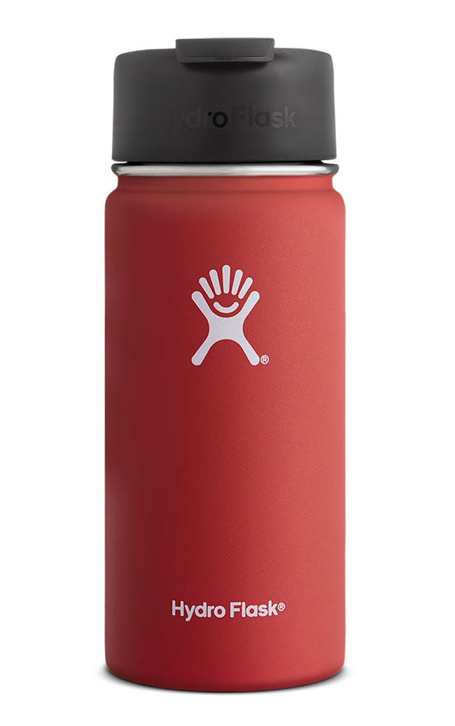 Hydro Flask Wide Mouth Coffee 16oz - Trailblazer Outdoors, Pickering