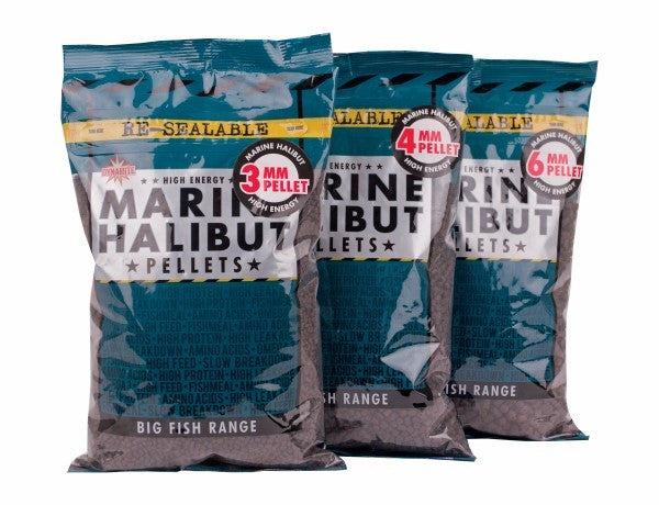 Dynamite Baits Marine Halibut Pellets - Trailblazer Outdoors, Pickering