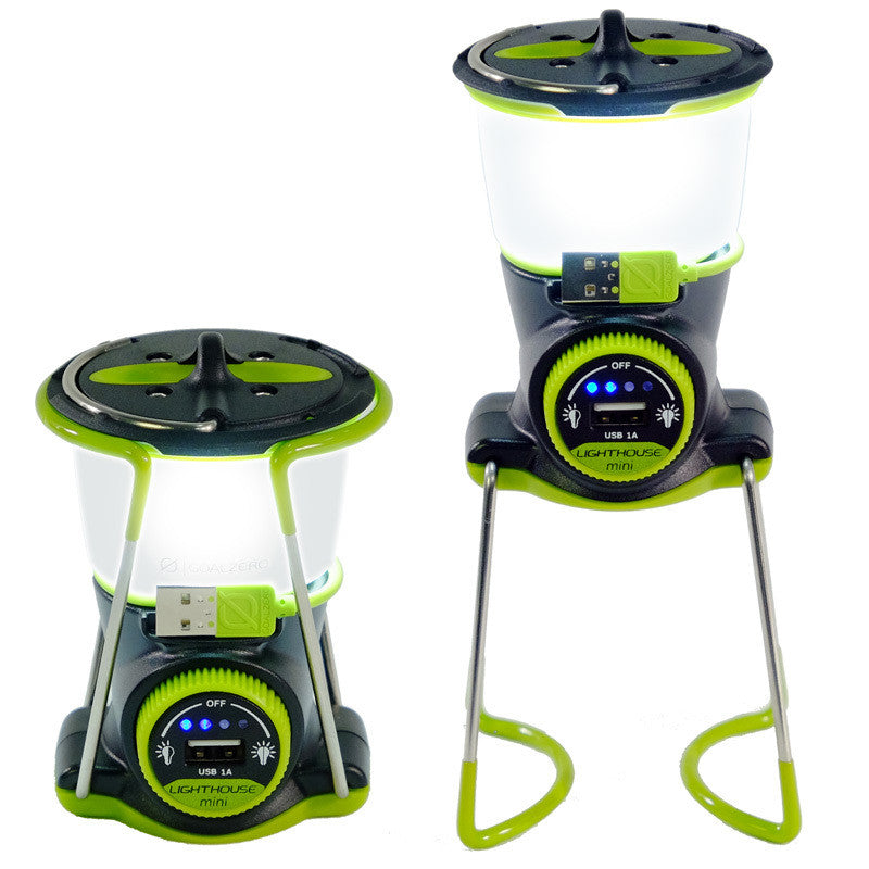 Goal Zero Mini Lighthouse Lantern - Trailblazer Outdoors, Pickering