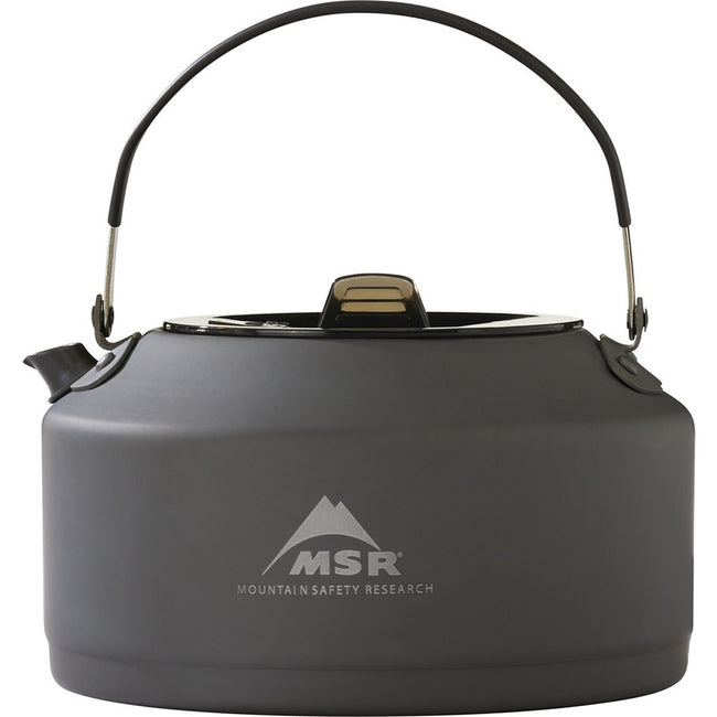 MSR Pika 1L Teapot - Trailblazer Outdoors, Pickering
