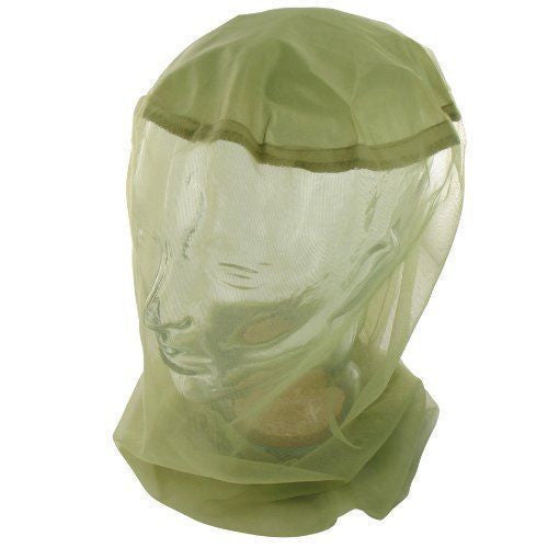 Highlander Mosquito Midge Head Net - Trailblazer Outdoors, Pickering
