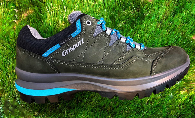 Grisport Lady Olympus - Trailblazer Outdoors, Pickering
