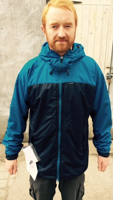 Paramo Mens Alta III 3 Jacket - Trailblazer Outdoors, Pickering