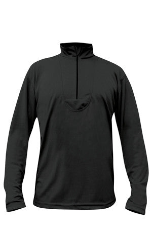 Paramo Mens Cambia Zip Neck Top - Trailblazer Outdoors, Pickering