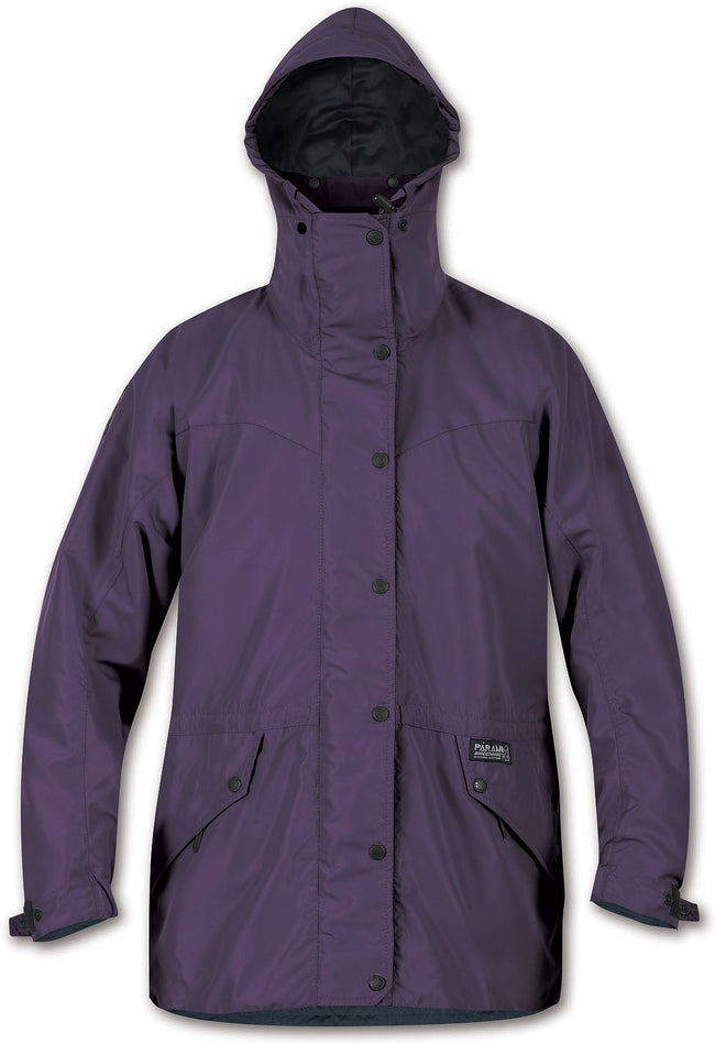 Paramo Ladies' Cascada Jacket - Trailblazer Outdoors, Pickering