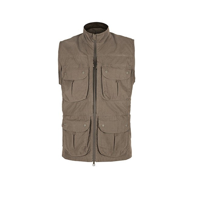 Paramo Mens Halcon Waistcoat - Trailblazer Outdoors, Pickering