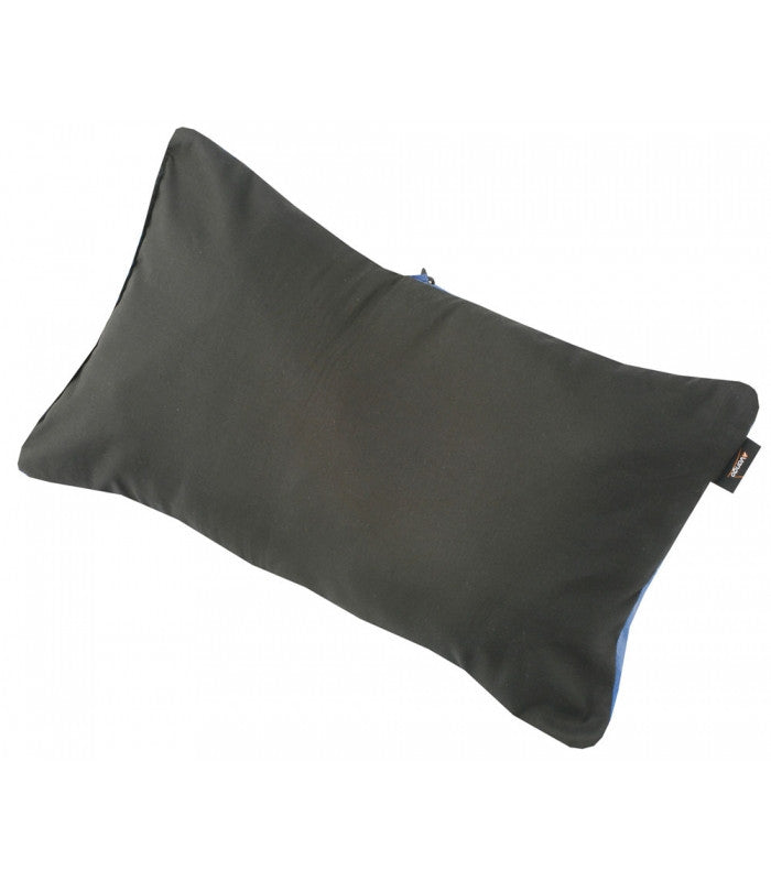 Vango Pillow Foldaway Large Black - Trailblazer Outdoors, Pickering