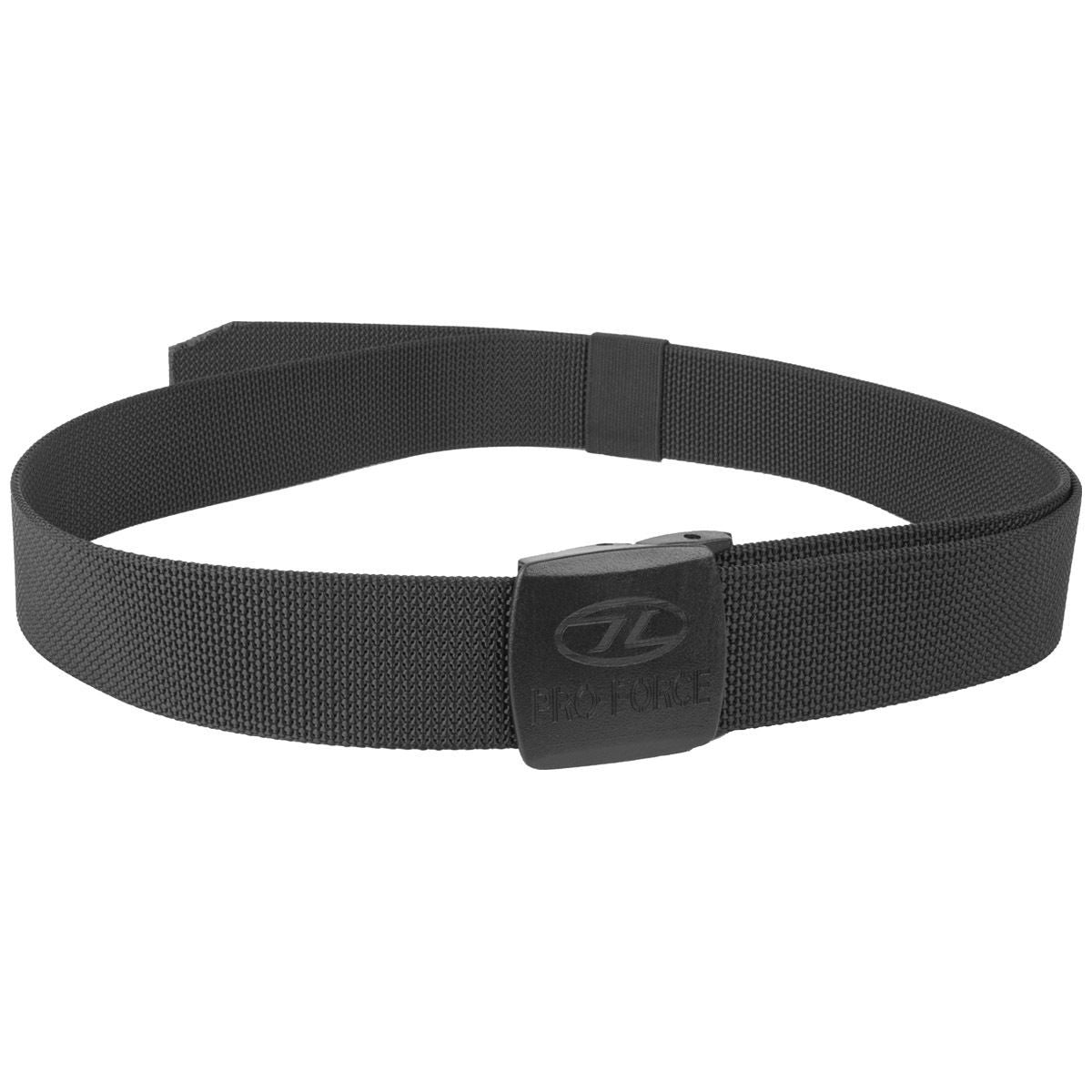 Highlander Operations Belt Mens Webbing - Trailblazer Outdoors, Pickering