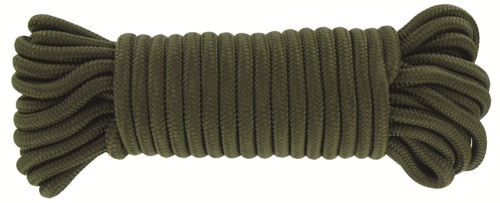 Highlander Utility Rope 9mm 15 Metres - Trailblazer Outdoors, Pickering