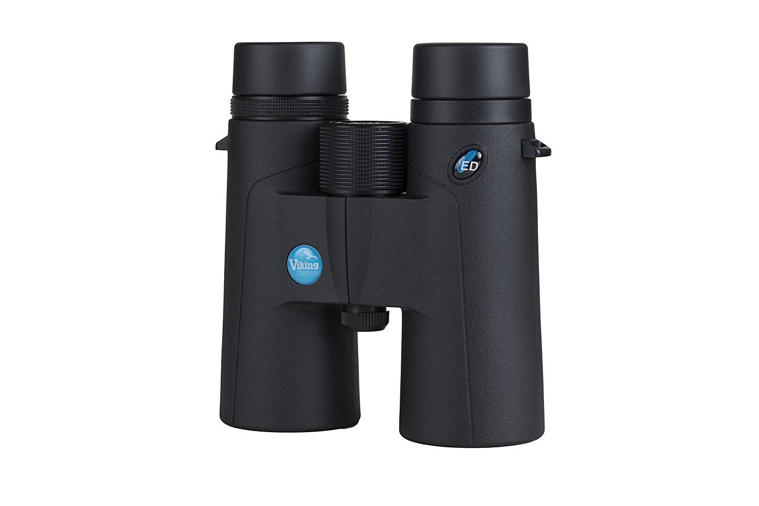Viking Kestrel 8x42 ED Waterproof Binoculars and Case