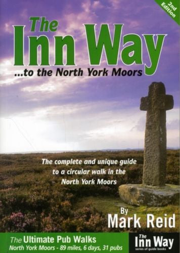 The Inn  Way To The North York Moors - Trailblazer Outdoors, Pickering