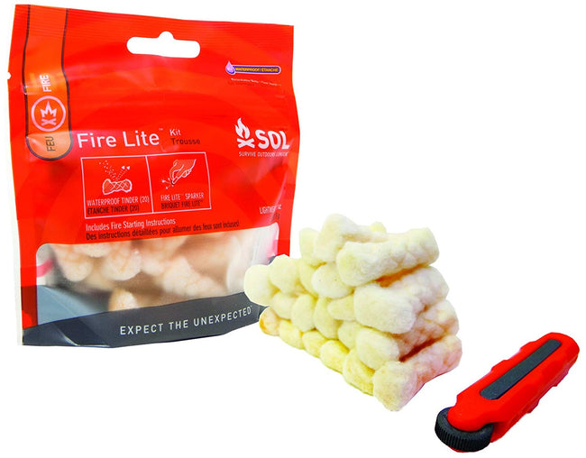 Adventure Medical Kits SOL Fire Lite Kit - Trailblazer Outdoors, Pickering