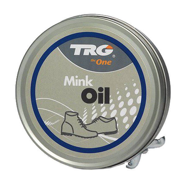 TRG Mink Oil 100ml Leather Nourisher - Trailblazer Outdoors, Pickering