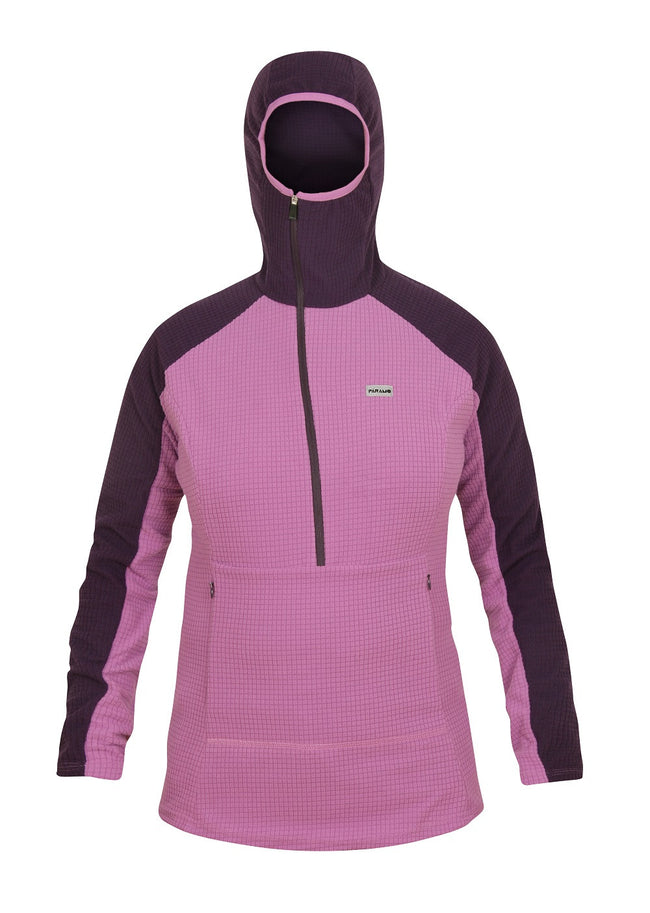 Paramo Ladies Grid Technic Hoodie - Trailblazer Outdoors, Pickering