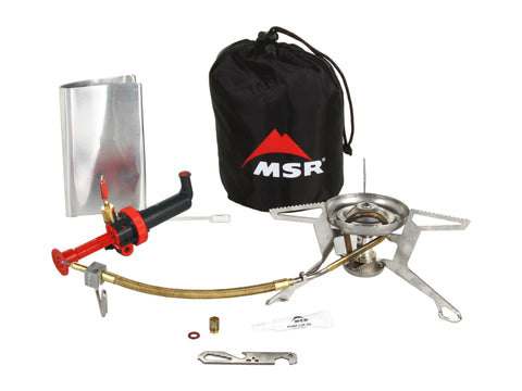 MSR Whisperlite International - Trailblazer Outdoors, Pickering