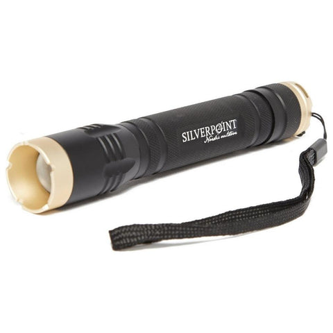 Silverpoint Flux X120 LED Torch