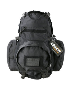 Kombat Uk Vulcan tactical assault pack