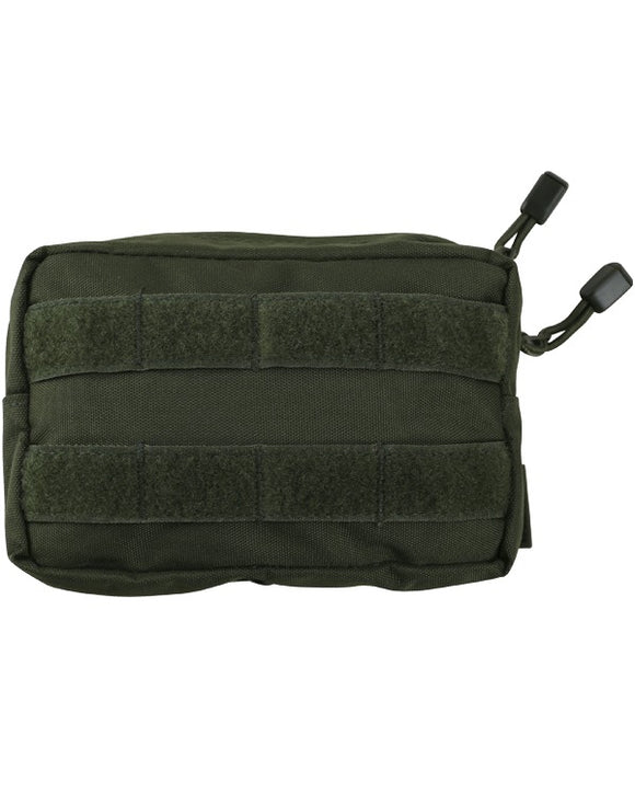 Kombat UK small molle utility pouch green