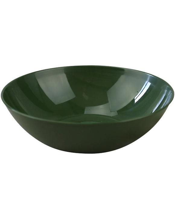 "Kombat uk plastic 6.5"" bowl"