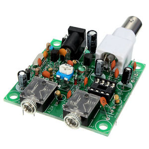Bnc pixie radio kit