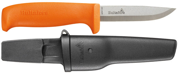 Hultafors craftsman orange