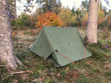 Outhaus 3x3 canvas tarp