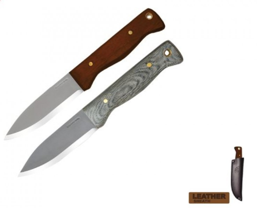 CONDOR BUSHLORE MICARTA KNIFE  TO ORDER
