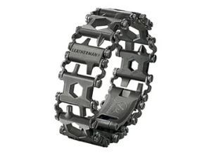 Leatherman Tread Metric - Black Leatherman 832324 TO ORDER