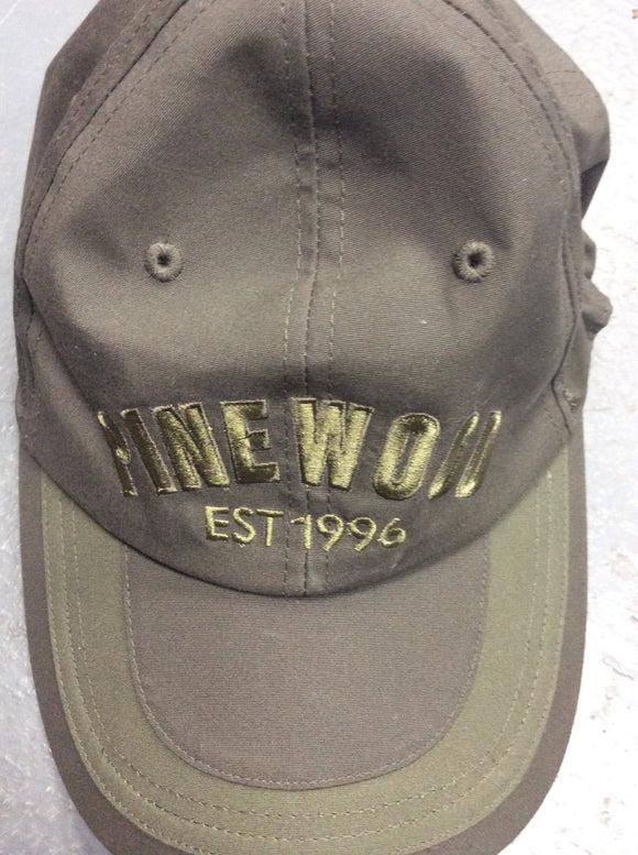 Pinewood extreme windproof breathable waterproof cap