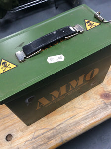Kombat UK kids ammo box