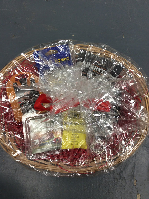 Survival hamper