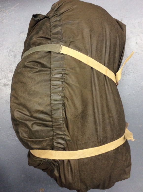French army surplus winter sleeping bag