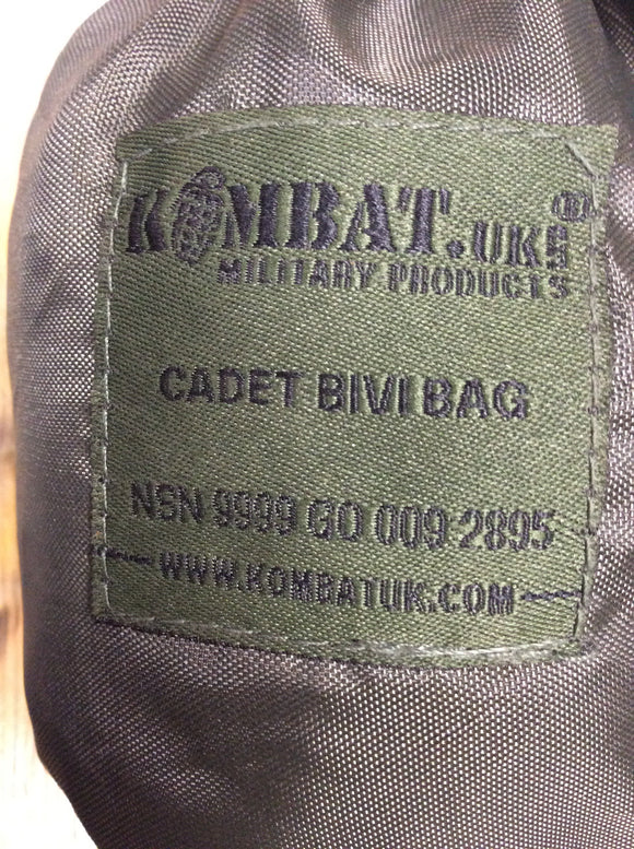 Kombat uk cadet bivi bag