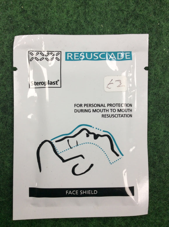 Face shield personal protection