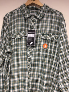 Craghoppers kiwi check shirt size xl