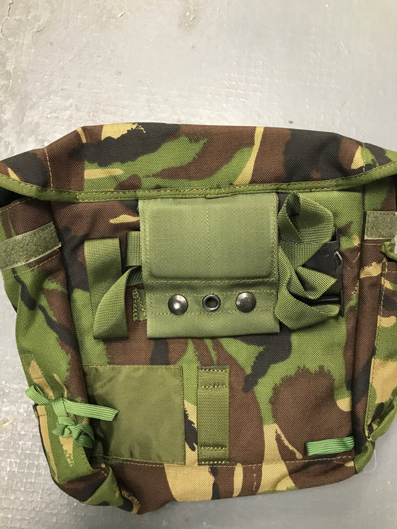 Dpm resp case pouch plce army surplus