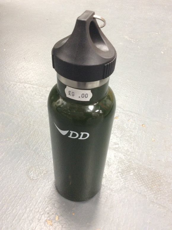 DD thermal bottle