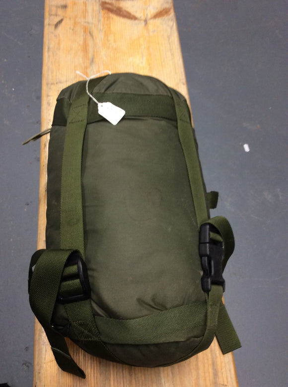 British army surplus light weight jungle sleeping bag