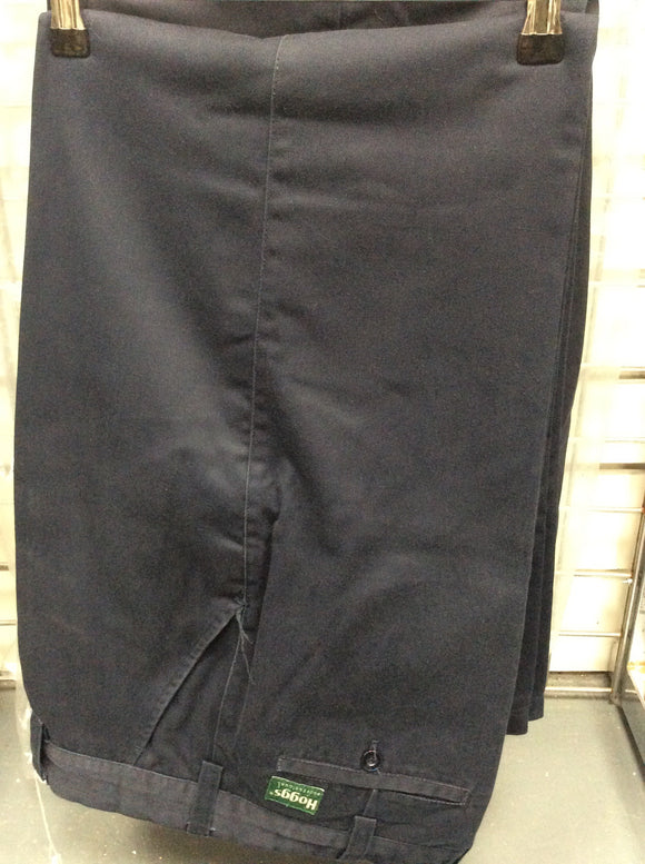 Hogg's bushwacker trousers lined