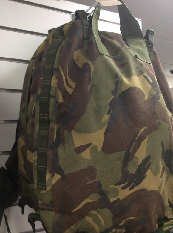 Ex army surplus turtle pack Bergen