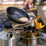 Kelly kettle large hobo stove - fits base camp and scout model