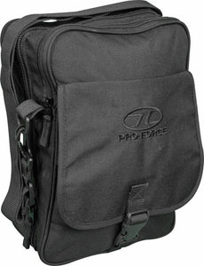 Black Dual Jackal Pack - Fold up operation bag