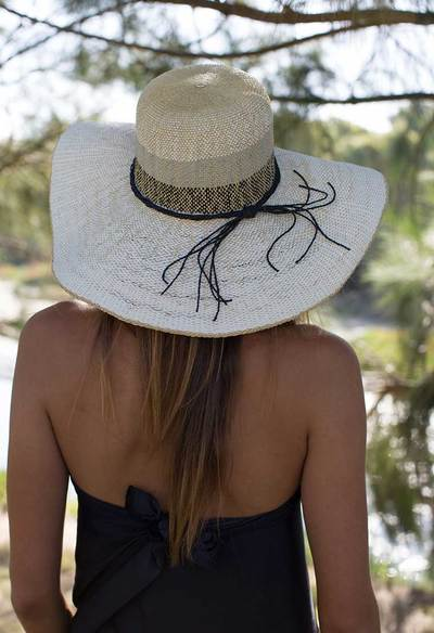 humidity riviera hat
